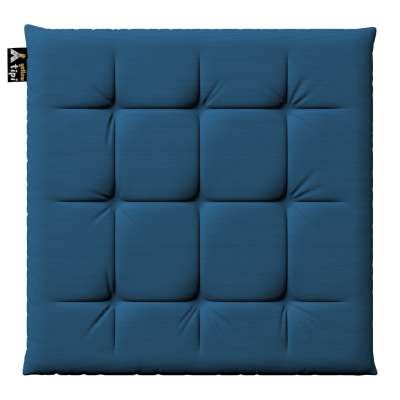 Eddie seat pad 702-30 dark blue Collection Cotton Story