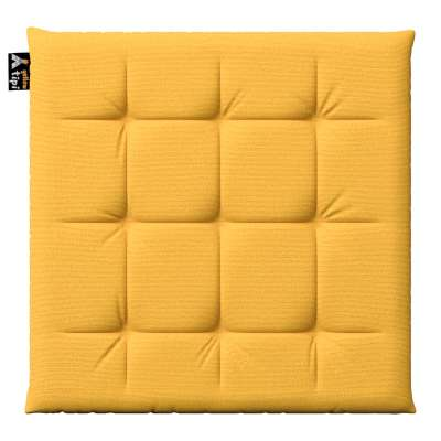 Sitzkissen Eddie 133-40 gelb Kollektion Happiness