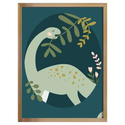 Obrázek Amazing Dino Land II 30x40 cm
