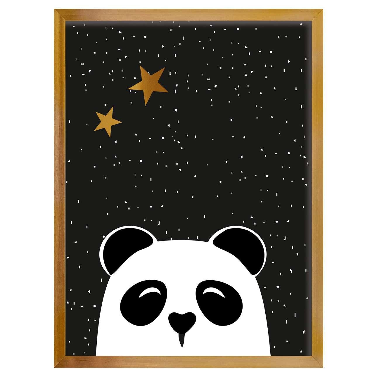 Funny Band panda 30x40cm