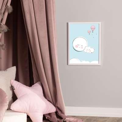 Obrázek Sugar Balloons 30x40 cm