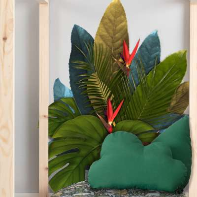 Samolepka Jungle Leaves