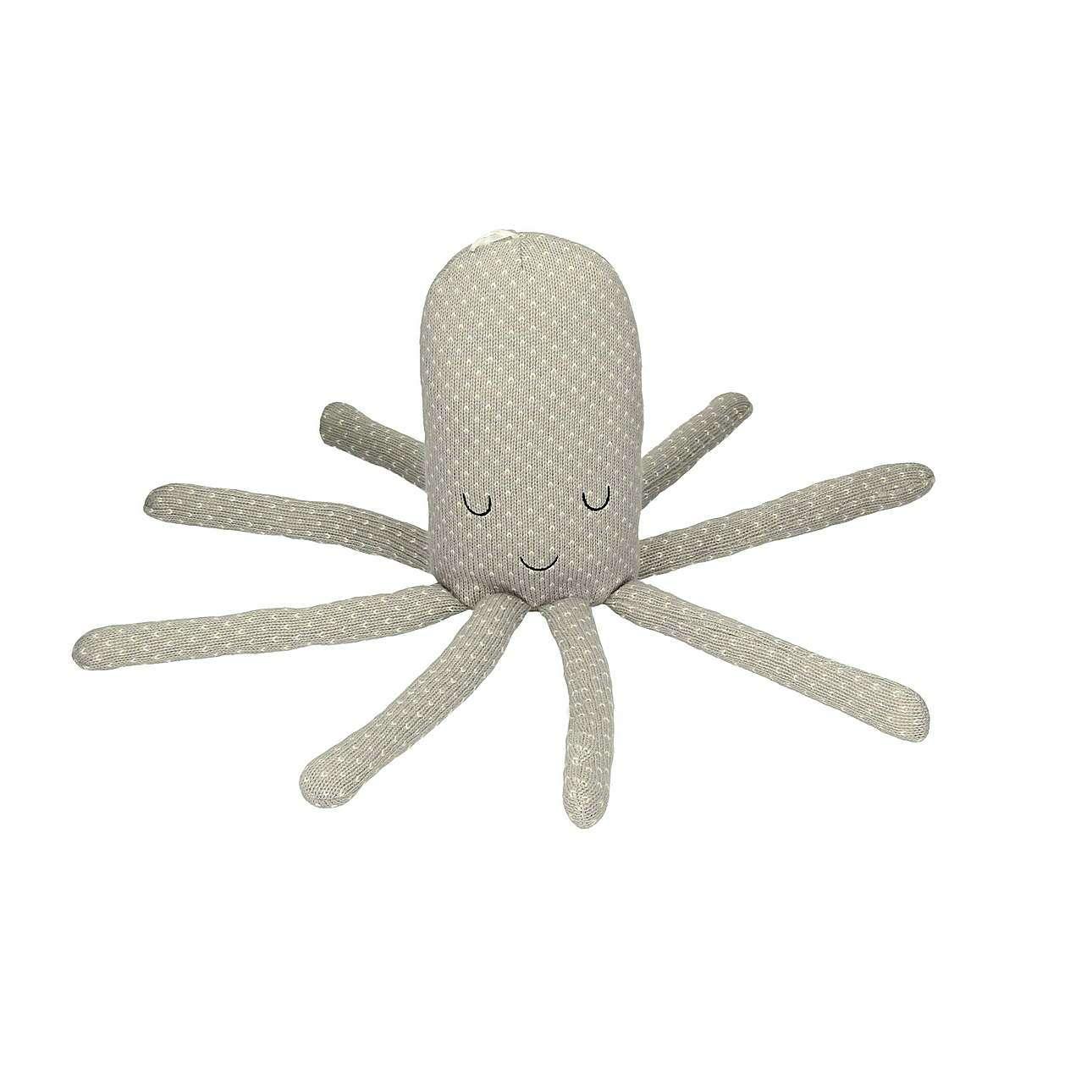 Kuschelkissen Octopus