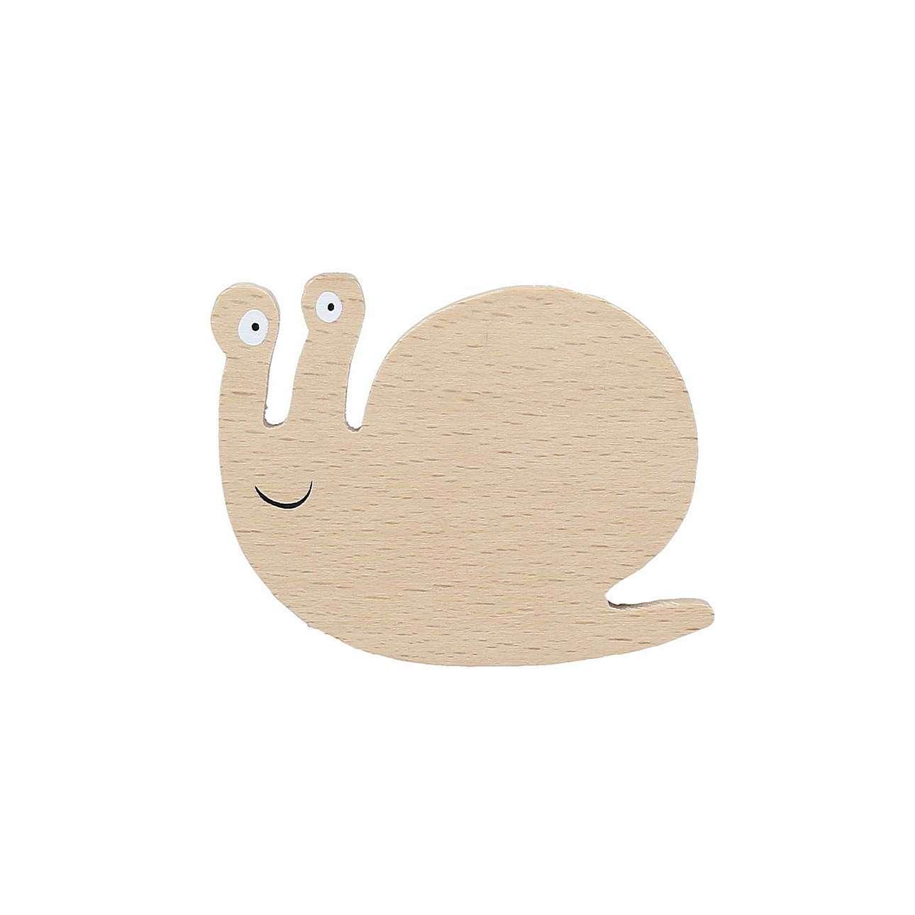 Wandhaken Snail