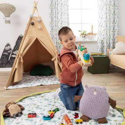 Beaver cuddle žaislas - pagalvė