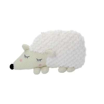 Hedgehog cuddle pagalvėlė