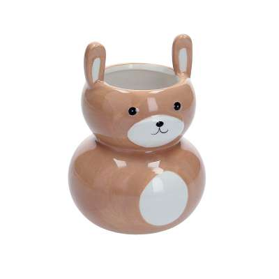 Brown Bear container