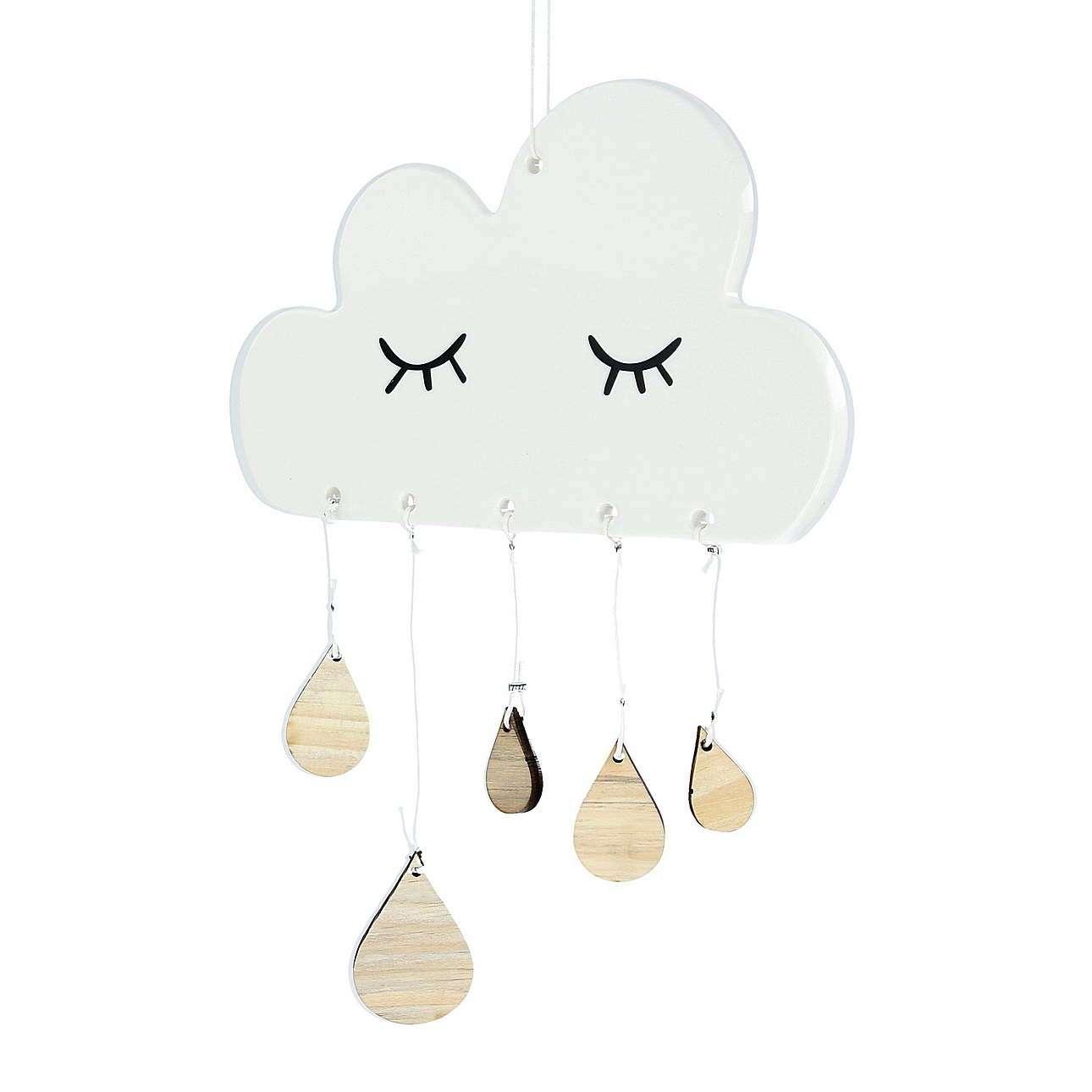 Sleepy Cloud dekoracija