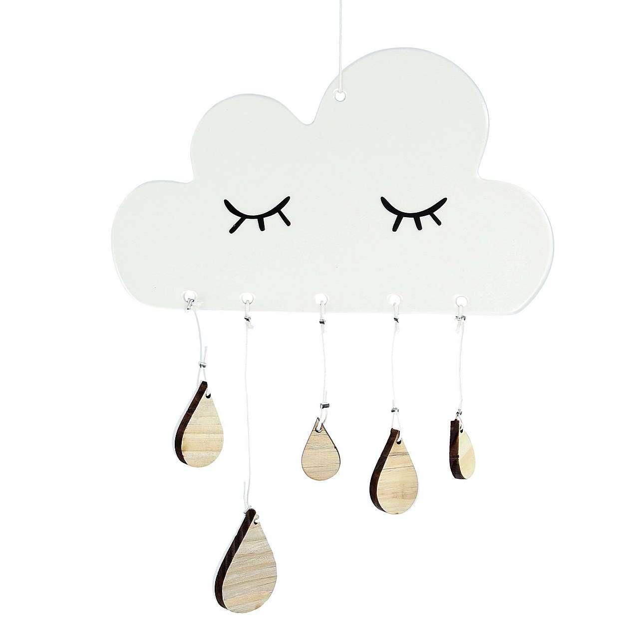 Sleepy Cloud decoration