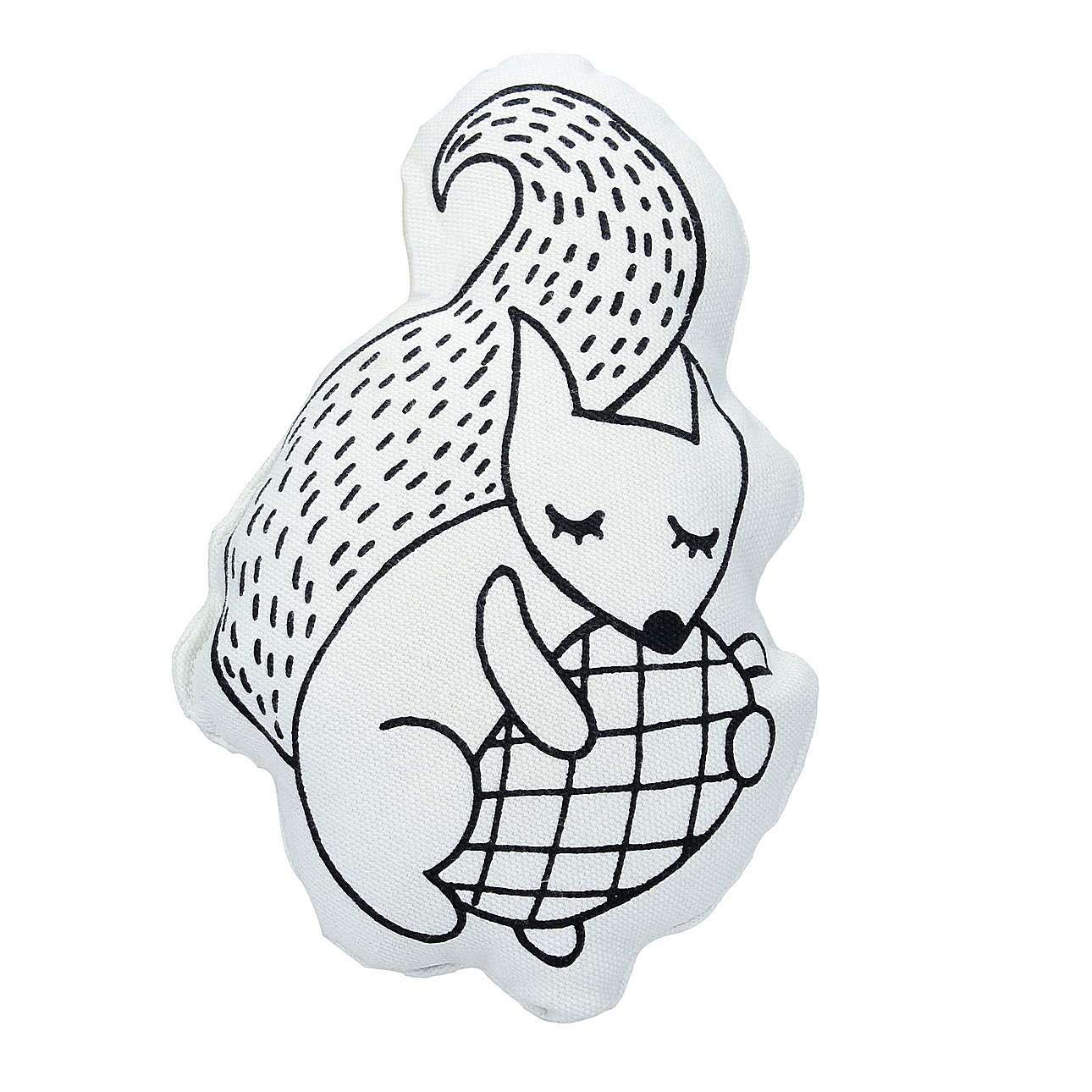 Little Squirrel pagalvėlė