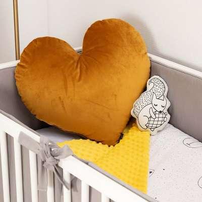 Little Squirrel pillow
