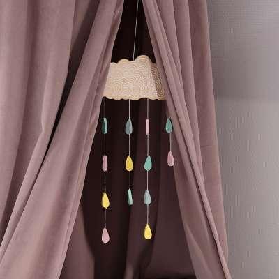 Colorful Cloud hanger