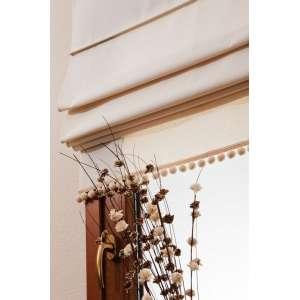 Romanetė su pomponais 80x170cm kolekcijoje Jupiter, audinys: 127-00