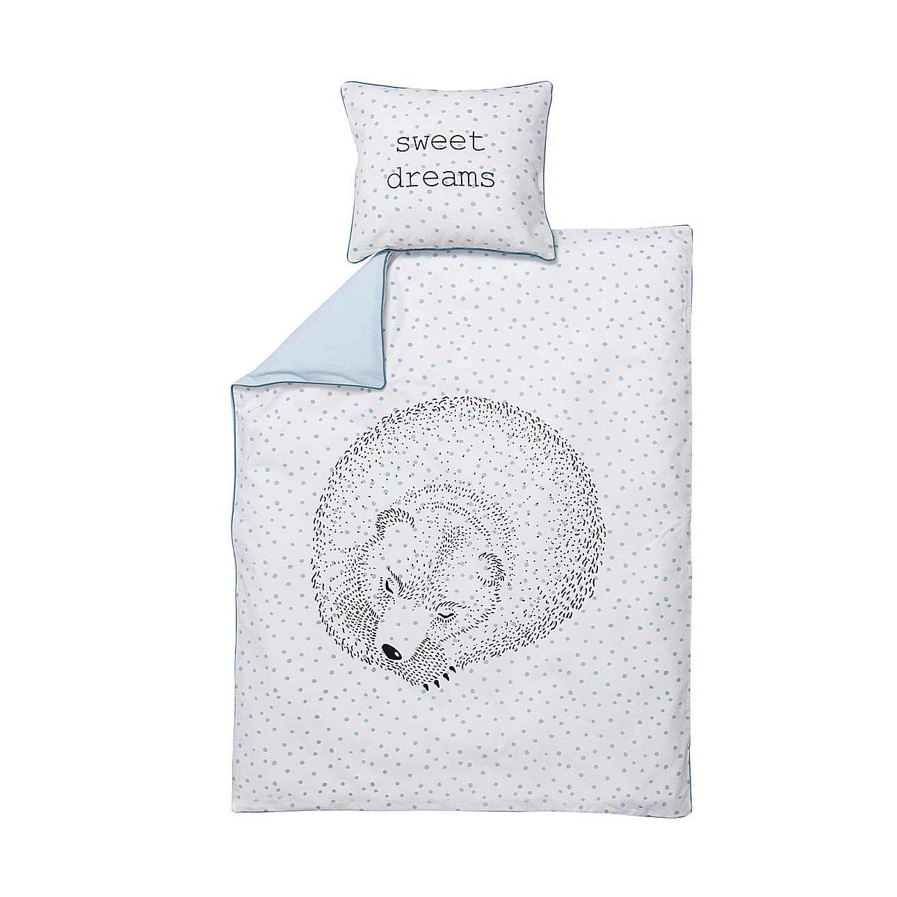 Sleeping Bear bedding 100x140cm