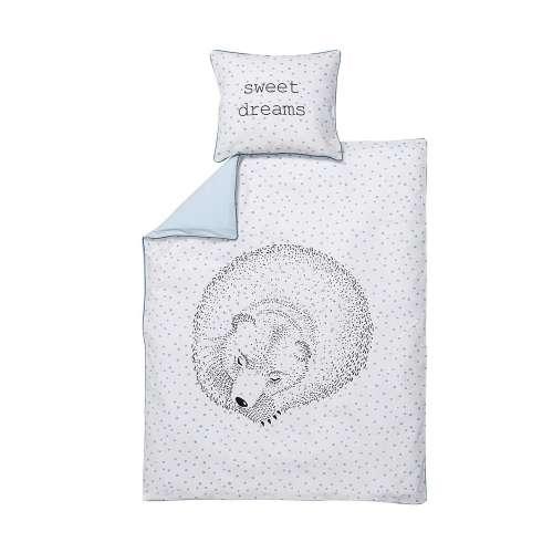 Povlečení Sleeping Bear 100x140 cm
