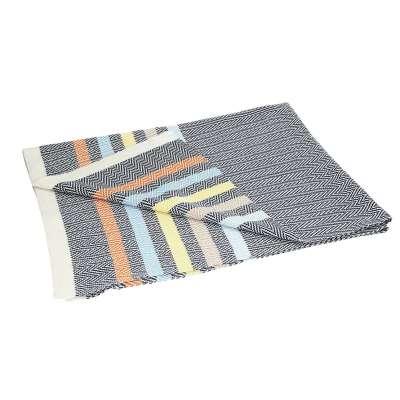 Multicolour rug Rugs, plaids - Yellowtipi.uk