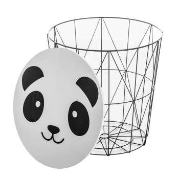 Stolik - kosz Happy Panda