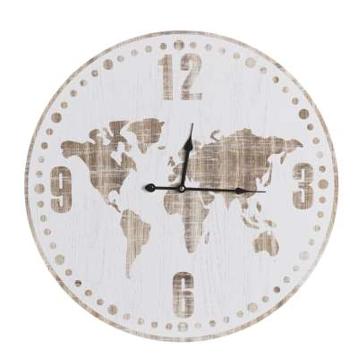 World laikrodis 60cm