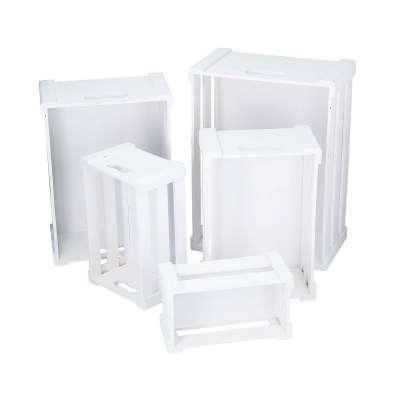 Skrzynka White Box 21,5cm
