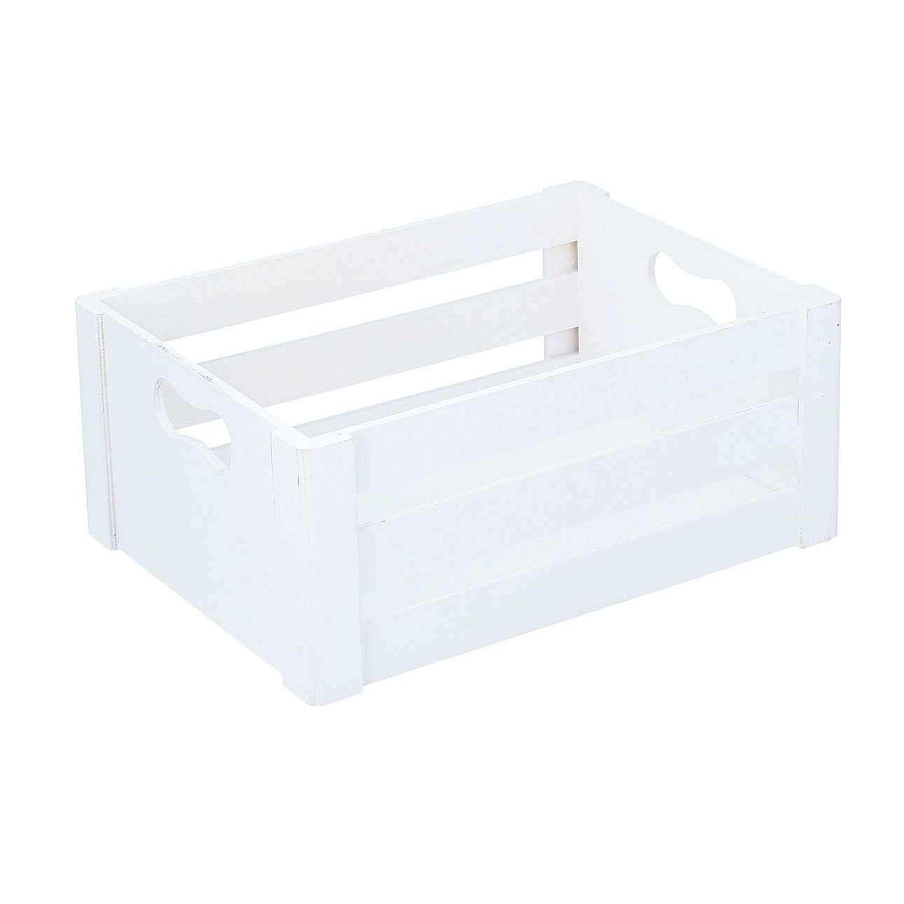 Skrzynka White Box 33,7cm