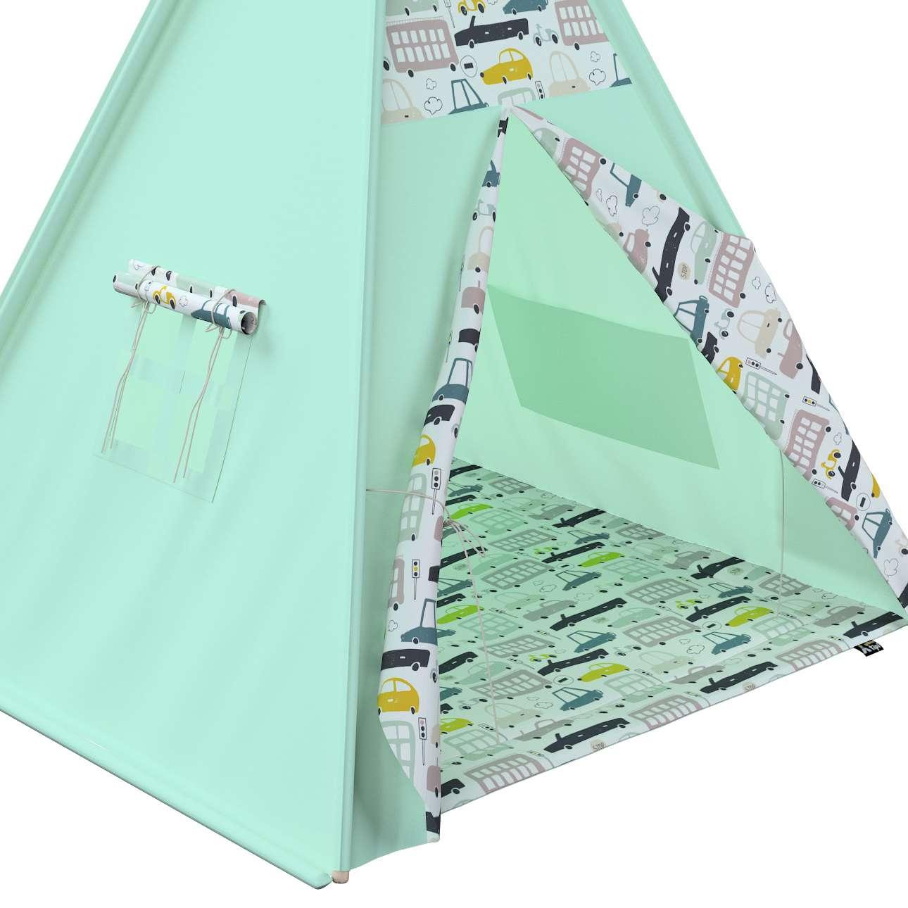 Tipi-Zelt von der Kollektion Magic Collection, Stoff: 500-02