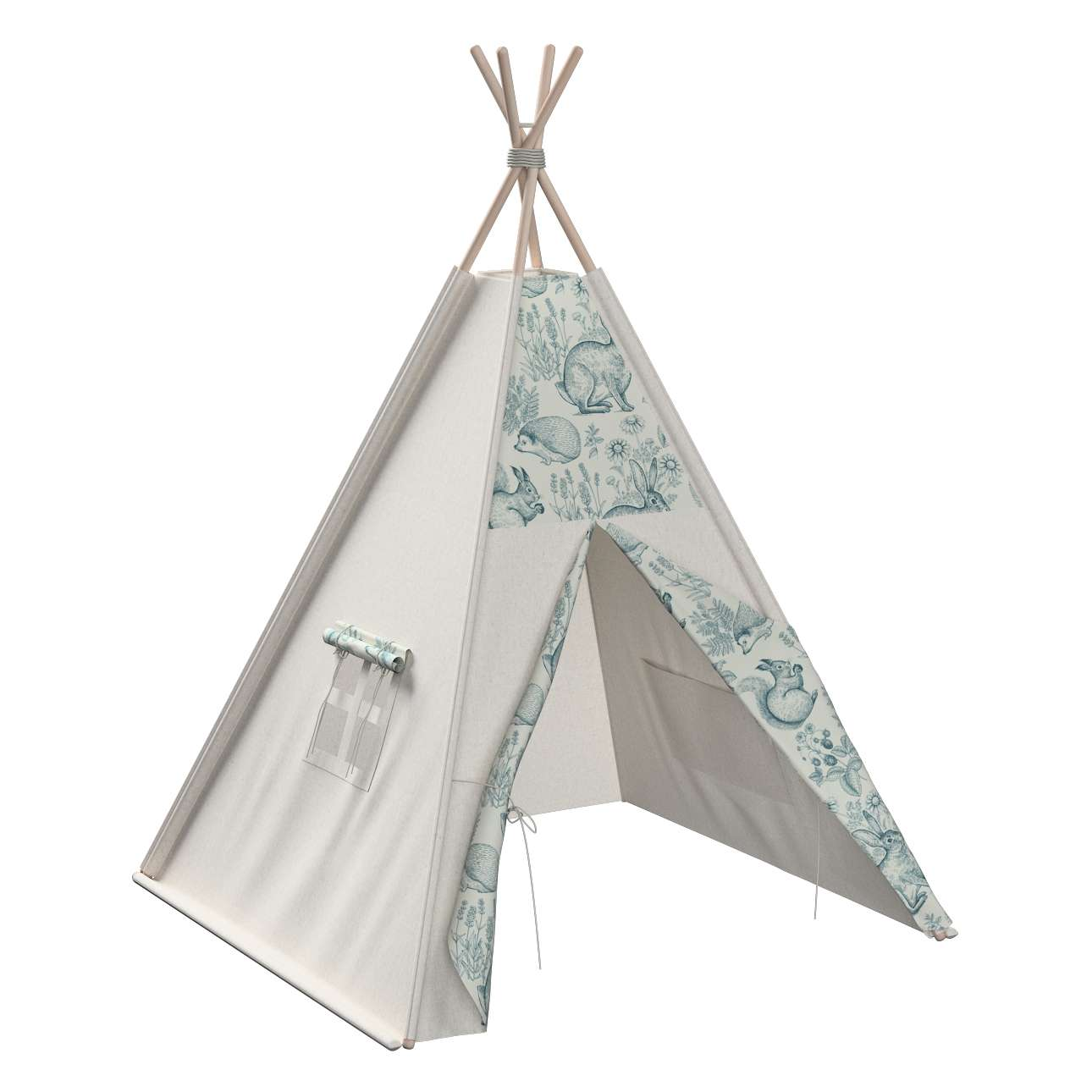Tepee in collection Magic Collection, fabric: 500-04