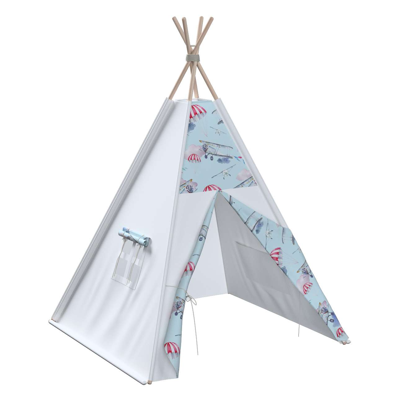 Tepee in collection Magic Collection, fabric: 500-10