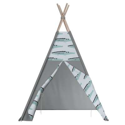 Tepee in collection Magic Collection, fabric: 500-11