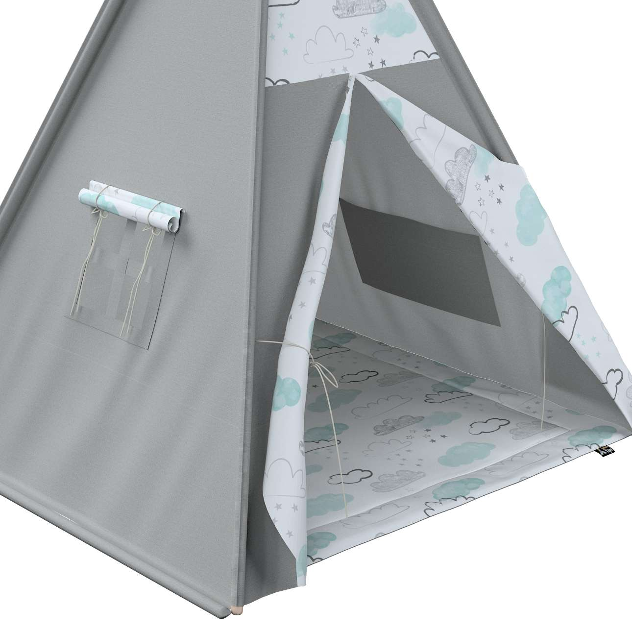 Tepee in collection Magic Collection, fabric: 500-14