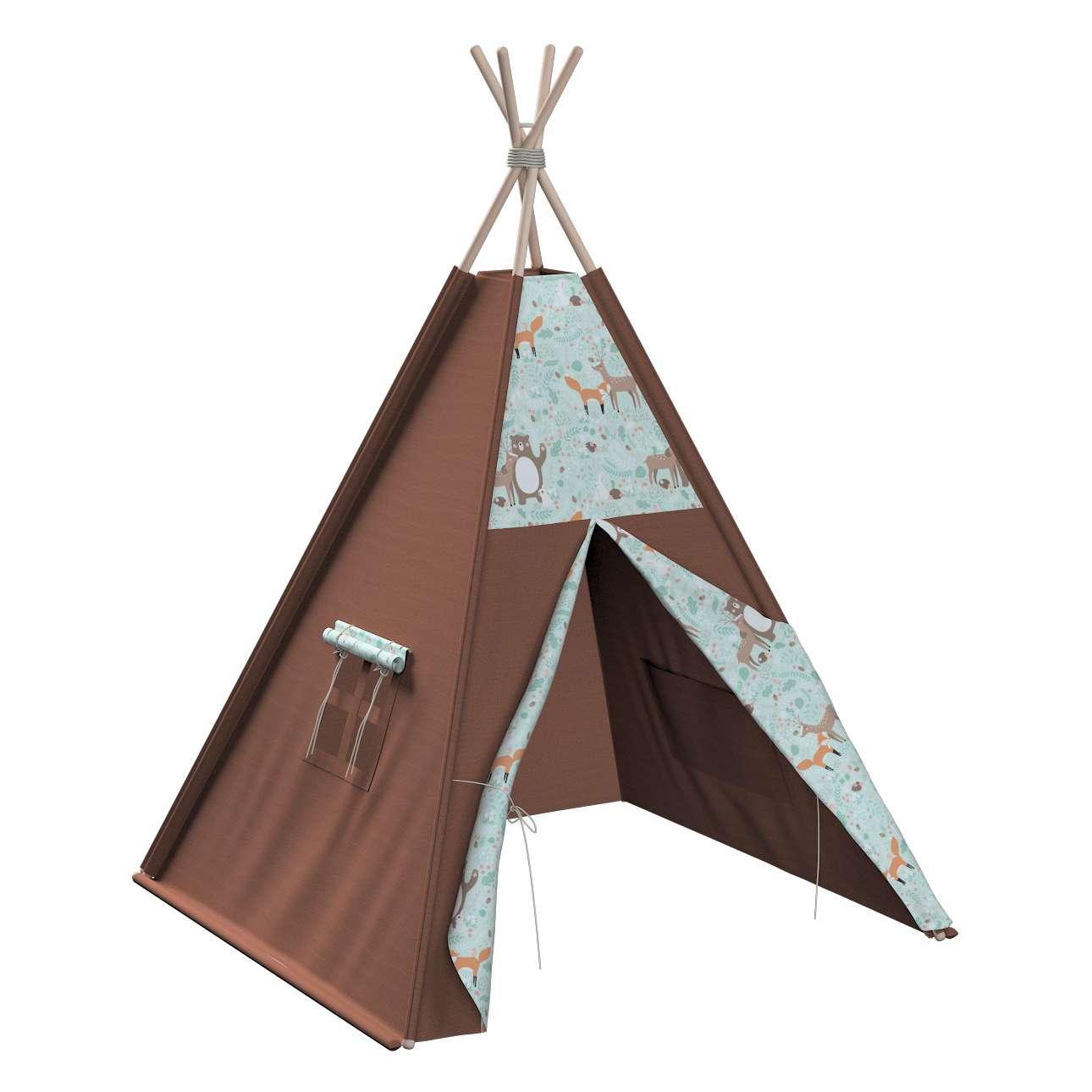 Tipi-Zelt von der Kollektion Magic Collection, Stoff: 500-15