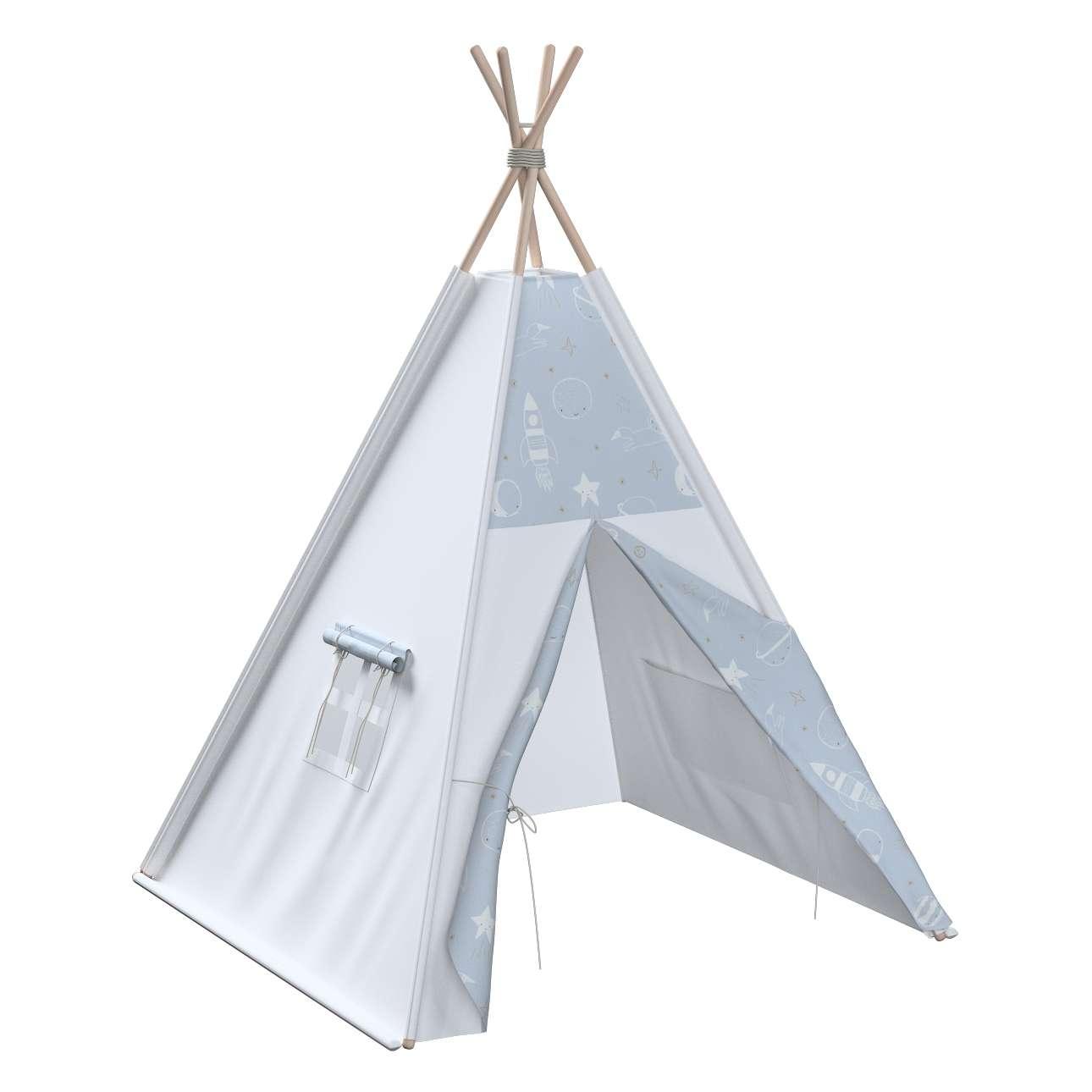 Tipi-Zelt von der Kollektion Magic Collection, Stoff: 500-16