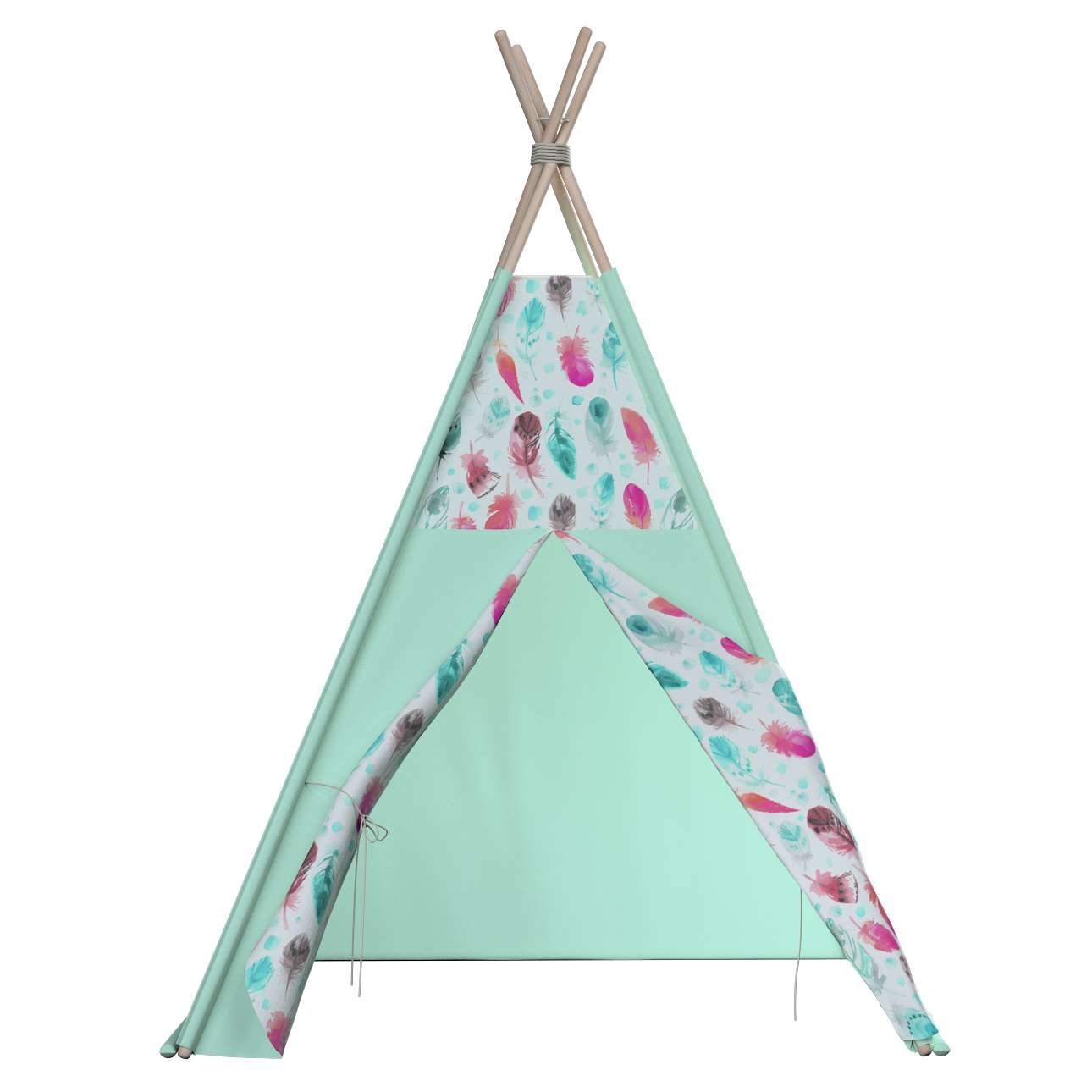 Tipi-Zelt von der Kollektion Magic Collection, Stoff: 500-17