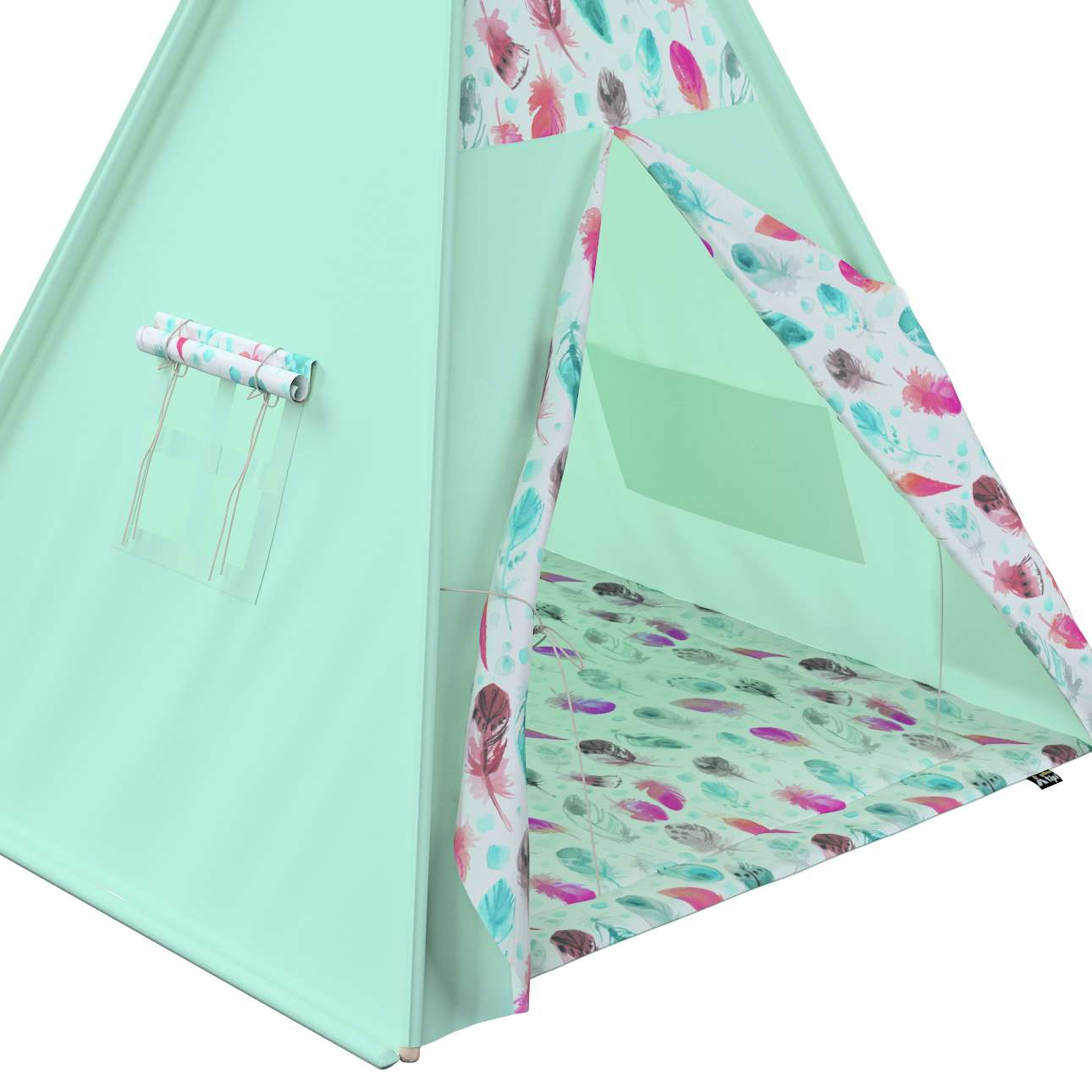 Tepee in collection Magic Collection, fabric: 500-17