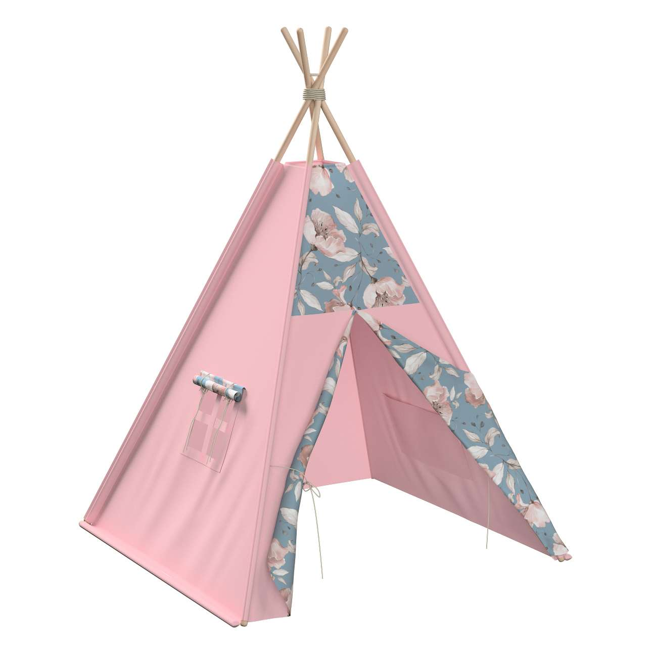 Tepee in collection Magic Collection, fabric: 500-18