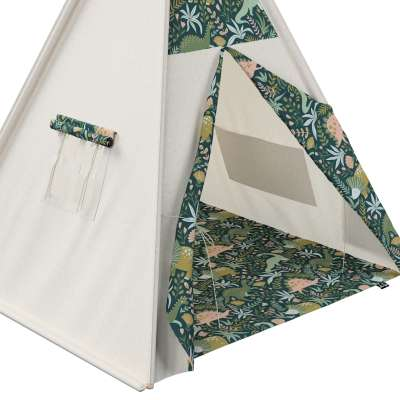 Tipi-Zelt von der Kollektion Magic Collection, Stoff: 500-20