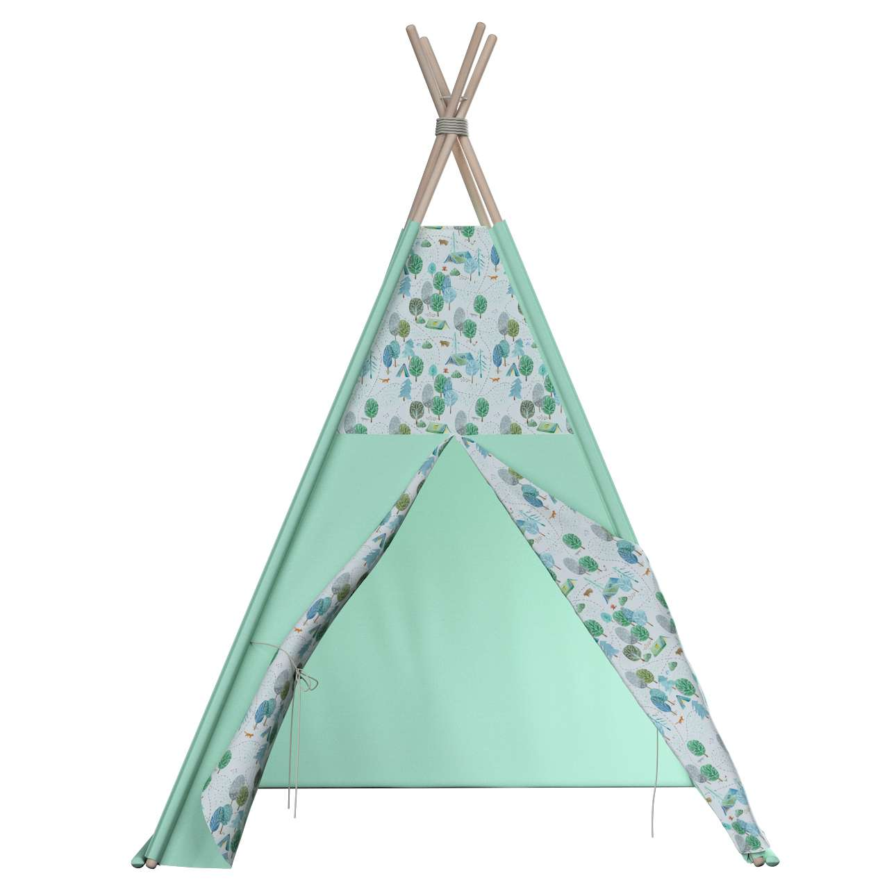 Tepee in collection Magic Collection, fabric: 500-21