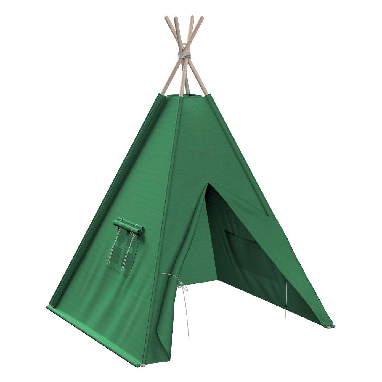 Tipi-Zelt von der Kollektion Happiness, Stoff: 133-18