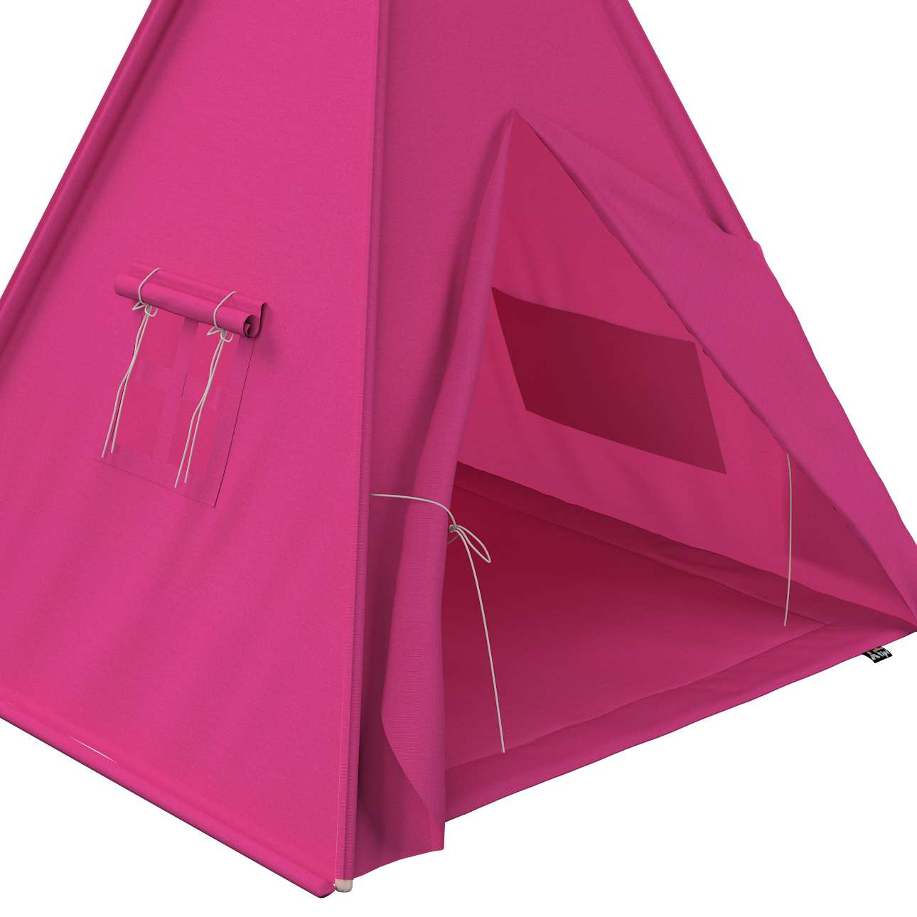 Tipi-Zelt von der Kollektion Happiness, Stoff: 133-60