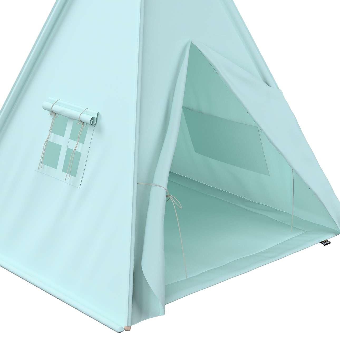 Tipi-Zelt von der Kollektion Cotton Story, Stoff: 702-10