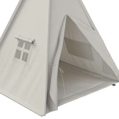Tipi-Zelt von der Kollektion Cotton Story, Stoff: 702-31