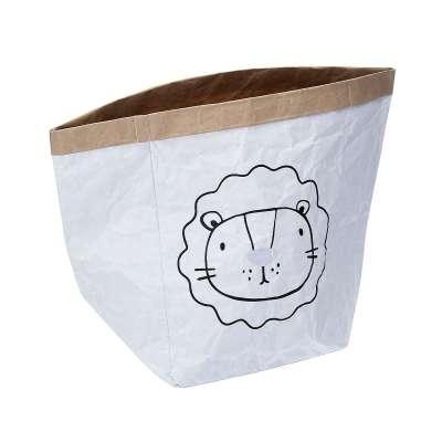 Torba Paper Lion