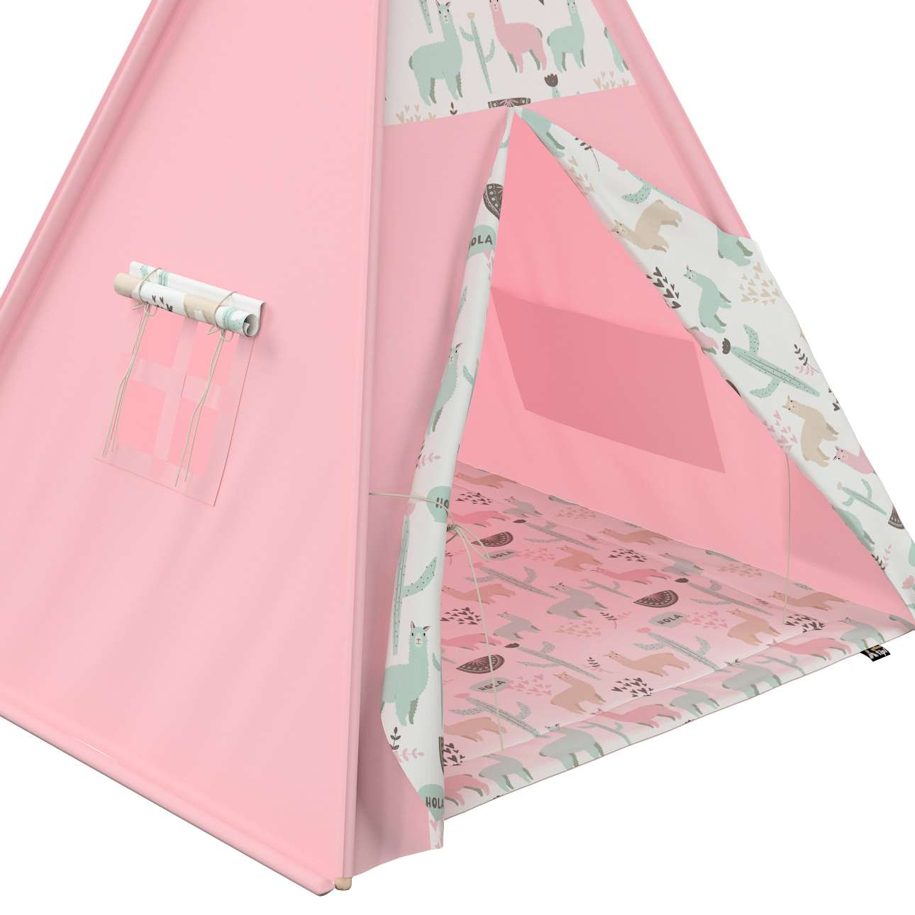 Tepee mat in collection Magic Collection, fabric: 500-01