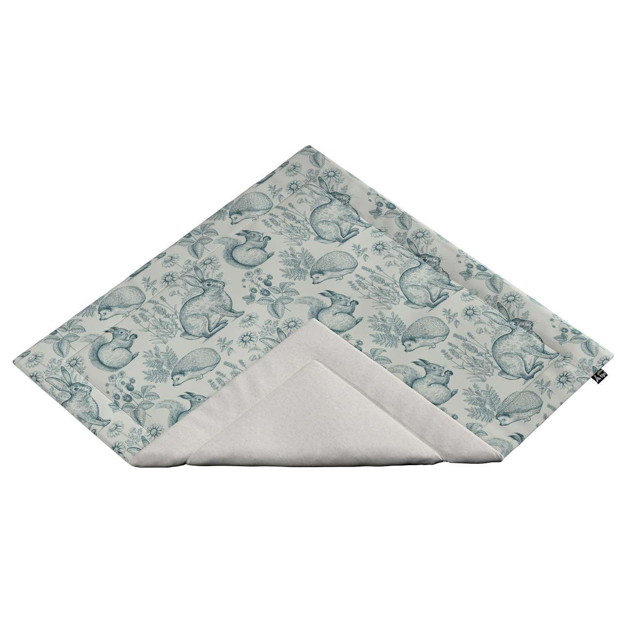 Tepee mat in collection Magic Collection, fabric: 500-04