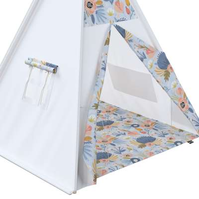 Tepee mat in collection Magic Collection, fabric: 500-05