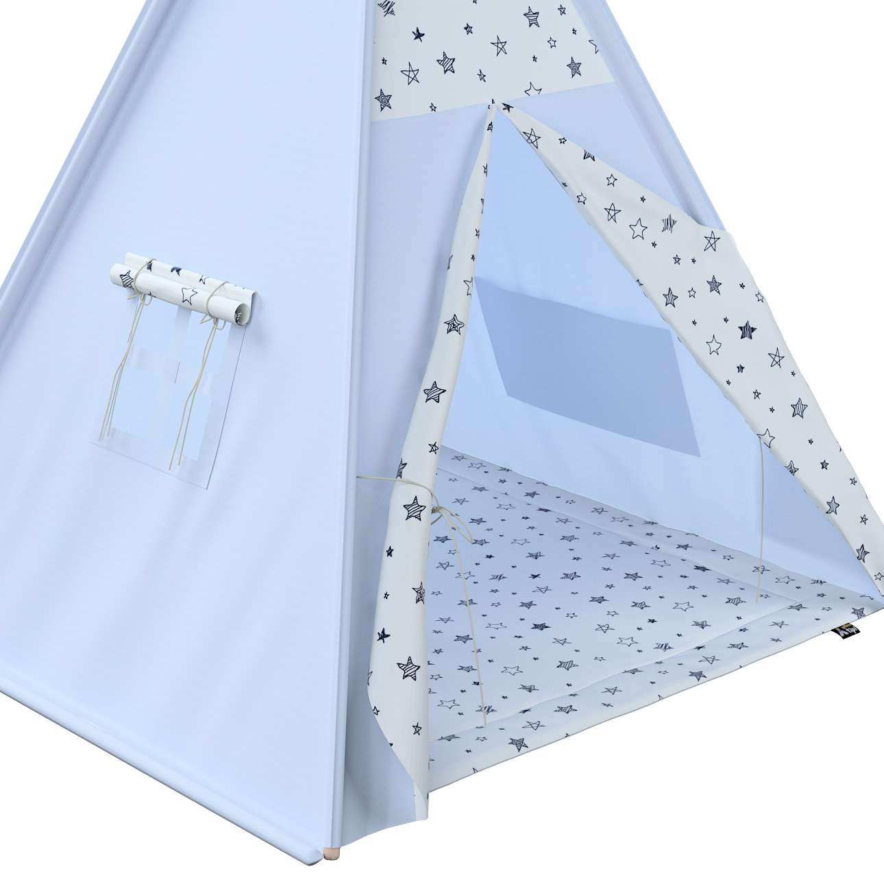 Tepee mat in collection Magic Collection, fabric: 500-08