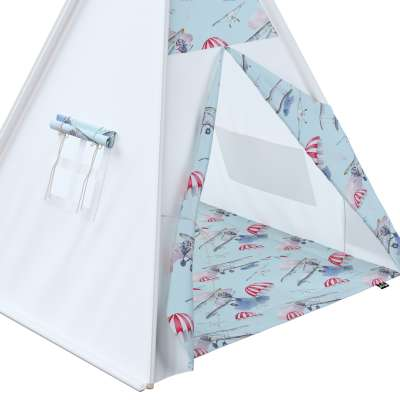 Tepee mat in collection Magic Collection, fabric: 500-10