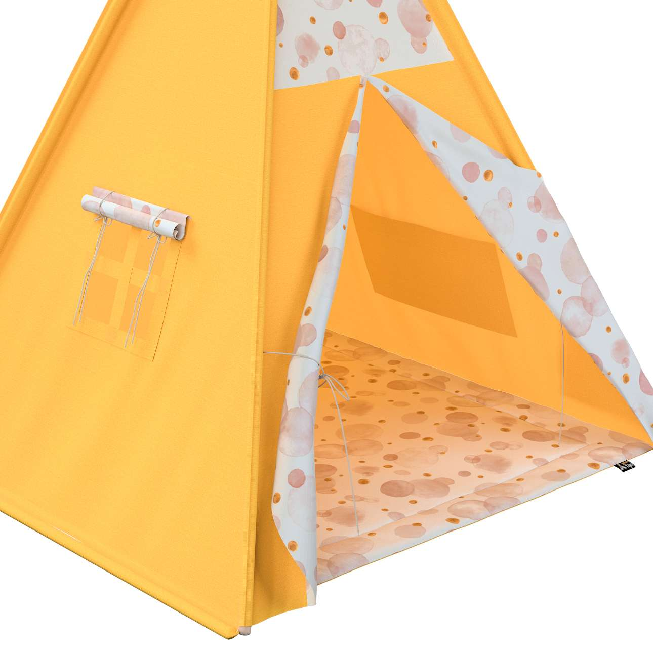 Tepee mat in collection Magic Collection, fabric: 500-13