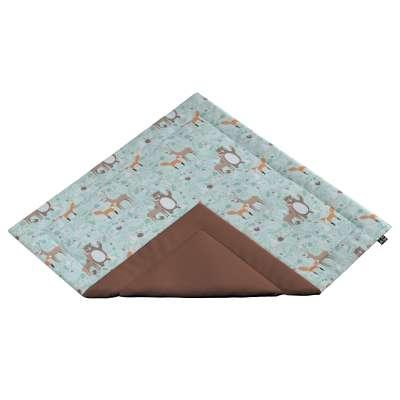 Tepee kilimėlis kolekcijoje Magic Collection, audinys: 500-15