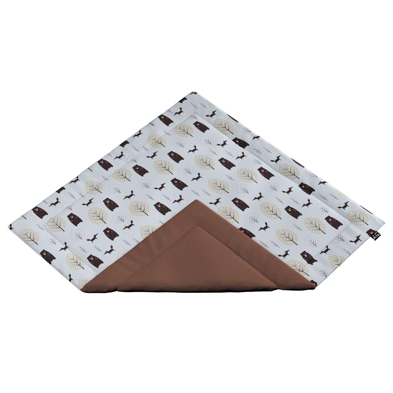 Tepee kilimėlis kolekcijoje Magic Collection, audinys: 500-19