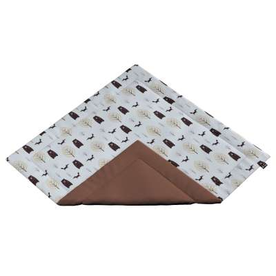 Tepee mat in collection Magic Collection, fabric: 500-19